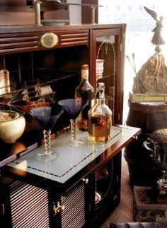 Details of Port bar furniture | Caroti