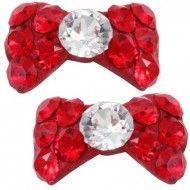 Accesorii swarovski pentru unghii: Bow Tie U05 (8mm)http://www.bijuteriifrumoase.ro/cumpara/accesorii-swarovski-pentru-unghii-bow-tie-u05-8mm-1387