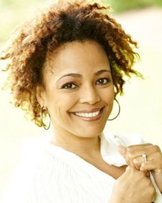 Kim Fields(my sis in law) same bday and all.