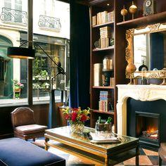 Reserve Hôtel Da Vinci Paris, France at Tablet Hotels