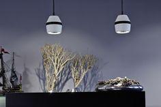 TRILUX Showroom, Arnsberg (Germany) TRILUX Showroom, Arnsberg (Deutschland) #lighting #beleuchtung #licht #design