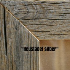 Holzart & silber& Holzart & silber& The post Holzart & silber& appeared first on Tiffany Bacote. Texture, Wood, Tiffany, Crafts, Reclaimed Wood Frames, Types Of Wood, Picture Frame, Silver, Manualidades
