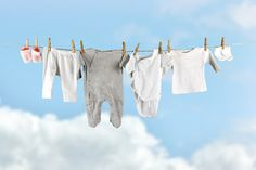 Baby laundry detergent guide to natural and organic detergents. Safe detergents for babies: hypoallergenic detergent for baby skin cloth diapers, and baby Best Baby Detergent, Baby Laundry Detergent, Cleaning Maid, Dry Cleaning, Cuadros Diy, Fabric Refresher, Wash And Fold, Newborn Nursery, Sons