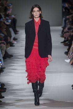Victoria Beckham, Autunno/Inverno 2017, New York, Womenswear