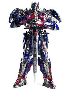 As leader of the Autobots, Optimus Prime is brilliant, honorable, and powerful. Those qualities shine through in this amazing Optimus Prime Premium Scale Transformers Prime, Transformers Characters, Arte Alien, Last Knights, Hasbro Studios, Transformers Collection, Transformers Masterpiece, Pokemon, Systems Art