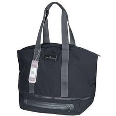 250111377cf adidas -Stella McCartney™ Iconic Big black bag NEW Carry three bags in one  with