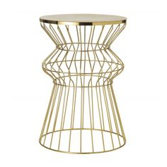And the #gold medal goes to...this  Threshold accent table. See what else shines in the #spring collection #home #decor