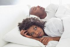 When your partner is snoring, and you want to wake them to tell them to quit, but you know you can't: | 18 Moments That Are Too Real For Anyone Who Can't Sleep #howtoquitsnoring #sleepapneatreatments