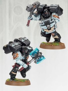 raven guard space marines - Google Search