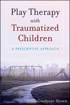 Introducing a practical model of play therapy for traumatized children Some of the most rewarding work a therapist can do is help a child recover from a traumatic event. But where to begin? A growing