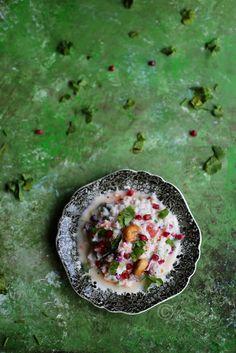 Mosaranna or Curd Rice Recipe | South Indian Tempered Yogurt Rice Recipe