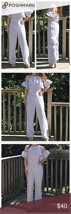 05779bd03638 stylish jumpsuit Love this unique chic jumpsuit it fits amazing PLEASE Use  the Poshmark new option you can purchase and it will give you the option to  pick ...