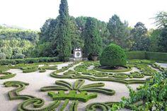 Casa de Mateus - Jardim