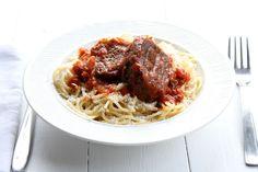 Kokkinisto - comfort food in Greek. / cookmegreek