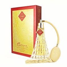Bésame Decades of Fragrance: 1940 (Peggy Carter's fragrance)