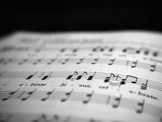 hd music note photo
