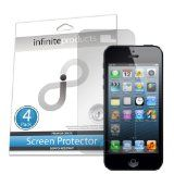 Infinite Products PhotonShield Screen Protector Film for iPhone 5 - Pack) Anti-Glare (Wireless Phone Accessory) Gold Box, Iphone 5c, Screen Protector, Infinite, Cell Phone Accessories, Packing, Film, Shops, Fingers
