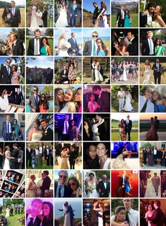 44 Things I've Learned from Attending 44 Weddings via Brit + Co