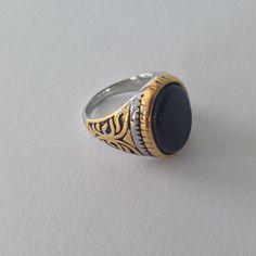 bijouterie Class Ring, Rings For Men, Jewelry, Steel, Men Rings, Jewlery, Jewerly, Schmuck, Jewels