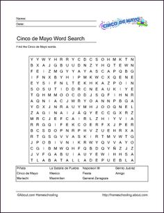 searching mexico puzzle and 9 other worksheets on spanish speaking countries free to. Black Bedroom Furniture Sets. Home Design Ideas