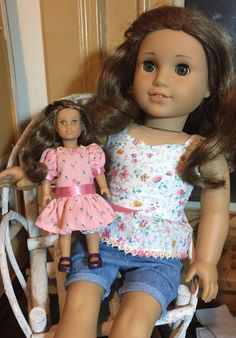 The Ag Minis Of Snickerdoodle Street Review Lori By Og