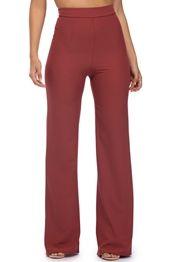 Mauve High Class Dress Pants