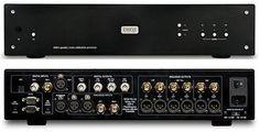 DEQX HDP-Express II Two-channel Processor | CANADA HiFi Magazine