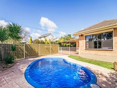 Home in Morphett Vale sold by Brian Pounsett from the Professionals Christies Beach, real estate agency - 08 8382 3773.  www.christiesbeachprofessionals.com.au #realestate #realestatesouthaustralia #Pool