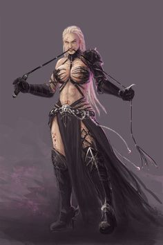 tumblr_mxvyx3nKxC1si3duso1_1280.jpg (1000×1500) High Fantasy, Sci Fi Fantasy, Fantasy Warrior, Fantasy World, Paladin, Necromancer, Female Art, Female Characters, Fantasy Characters