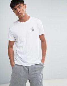 Cheap Monday - T-shirt classique motif tête de mort
