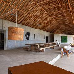 Wabi House di Tadao Ando: la casa che trova la bellezza nell'imperfezione