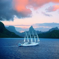 """Windstar's doing Tahiti! Watch for our update on """"Re-new your I Do's Cruise"""" to Tahiti!  (Who says the second time is nt better!!) http://starnewsgroup.coolerads.com/display_ads/print_view/3095503"""