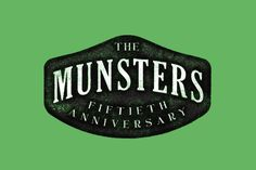 Munsters1 by Ben Suarez