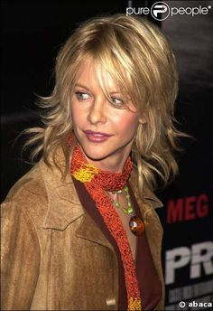 Meg Ryan, april 2000/