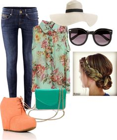 """""""Untitled #118"""" by killtheselights on Polyvore"""