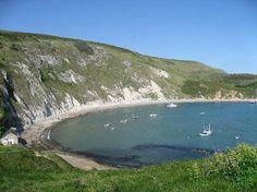Lulworth Cove, Devon