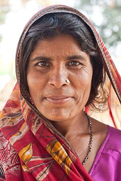 Surya creates employment opportunities for thousands of women in the village of Ugapur, India
