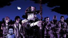 The Walking Ded, The Walking Dead Telltale, Scream Series, Dead Inside, Video Games, Videogames, Video Game