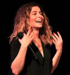 Julie Zenatti : une voix claire et puissante