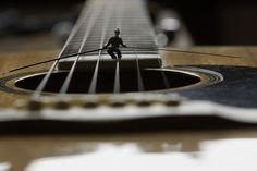 balancing the chord