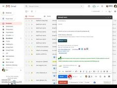 Dictado por Voz para Gmail - YouTube