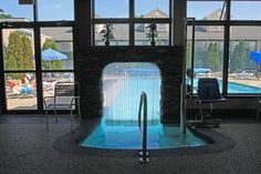 Best Western Merry Manor Inn pool swim out - the pool is heated and open year-round. www.merrymanorinn.com Casco Bay, Best Western, Best Wordpress Themes, Best Hotels, Marina Bay Sands, Portland, Westerns, Maine
