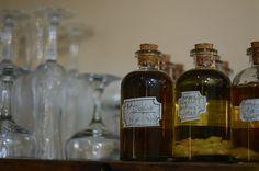 Herbal Spring Tonics