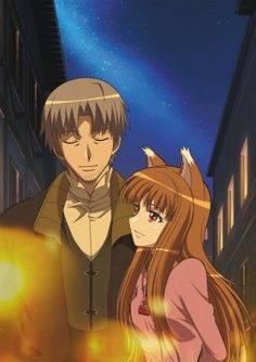 Spice and Wolf; #63