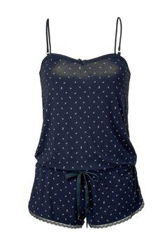 Cute sailor, lingerie jumper