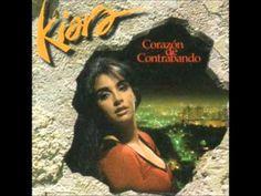 Kiara - A Los Pies Del Invierno