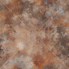 Rusty Metal - Wall Mural & Photo Wallpaper - Photowall