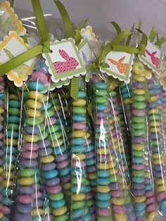 Jan Girl: Easter