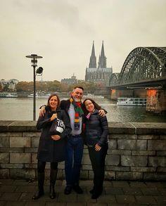 Cologne, Germany, Winter Jackets, Fashion, Winter Coats, Moda, La Mode, Deutsch, Fasion