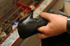 High Heel Shoe Repair